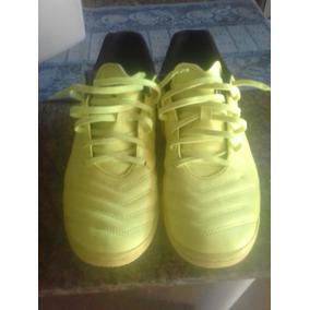 Tenis De Futsal Da Nike