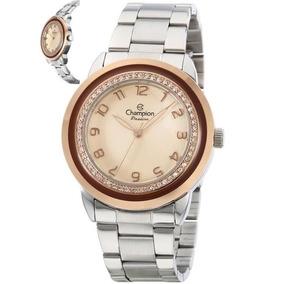 ee28d624951 Relogio Feminino Casual Champion - Relógios De Pulso no Mercado ...