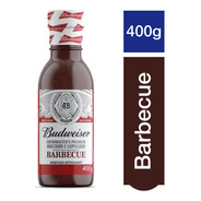 Barbecue Budweiser 400g