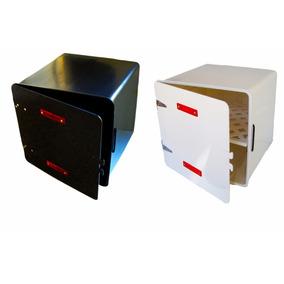 Caja Pizzera Delivery Reparto C/estante - Moto Genesis