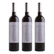 Kit 3 Vinho Tinto Suave Naturelle Casa Valduga 03 Unidades