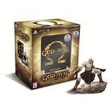 God Of War Ascension Edición Coleccionista - Playstation 3
