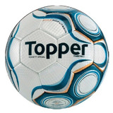 Bola Futebol Society Topper - Futebol no Mercado Livre Brasil 2979ffa5fabeb