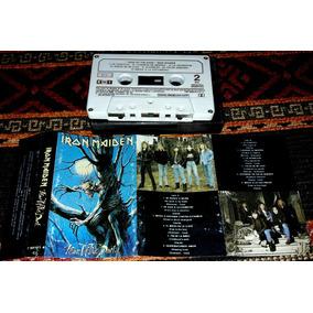 Cassette Iron Maiden Heavy Metal