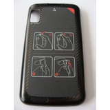 Tampa Completa Motorola Atrix Mb860 Nova 100% Original