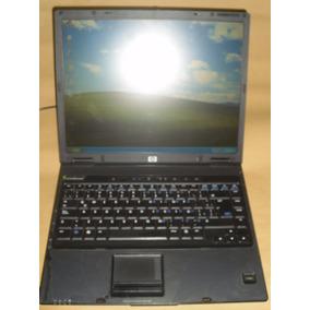 Notebook Hp Compaq Nx 6125, Completa Con Cargador