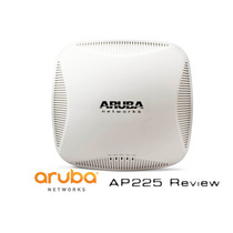 Roteador Profissional Aruba Ap-225 802.11ac Dual Nota Fiscal