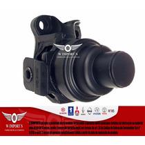 Coxim Motor Dianteiro Esquerdo Accord 2.2 Autom 94/97 50820s