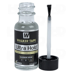 Cola Para Prótese Capilar Ultra Hold 15ml