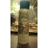 Antigo Shampoo Vital Ervas.(raridade P Colecionadores)
