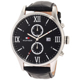 Reloj Hombre Tommy Hilfiger 1710290 Classic Black Multi Eye