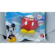 Disney Kawall Squeezies Original Serie 1 Mickey Mouse Nuevo