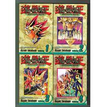 Yugi Oh - Millenium World - Lote De 7 Tomos - Editorial Viz