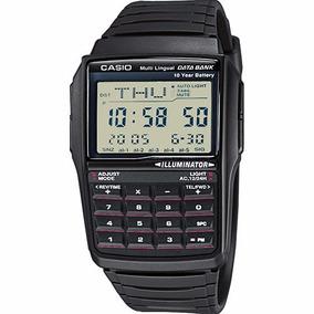 Reloj Casio Dbc32 Calculadora Envio Gratis