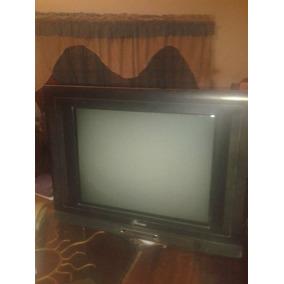 Televisor Marca Rivera De 21 Pulgada