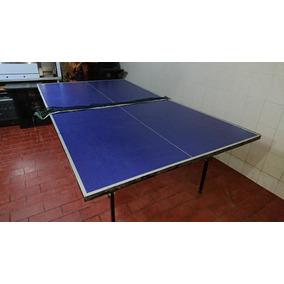 2e40fe7c1 Mini Mesa De Ping Pong Para Niños - Juegos y Juguetes