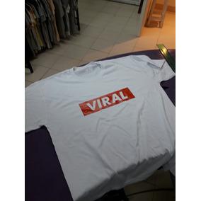 Remera Viral + Gorro Viral,promo!