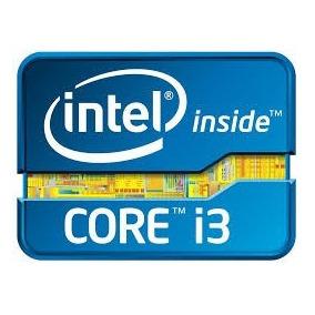Intel® Core¿ I3-2330m Processor (3m Cache, 2.20 Ghz)