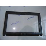 Moldura Da Tela (bezel) Carcaça Netbook Samsung N150 Plus