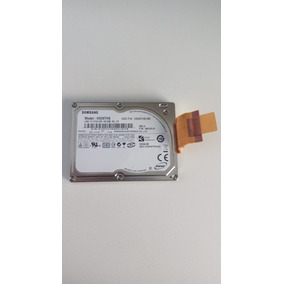 Mini Hd Samsung Hs06thb 60gb Netbook/notebook (usado/100%)