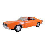 Dodge Charger 1969 , Escala 1/18 Metal Maisto , Oferta