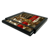 Album De Formatura Curso De Direito 24x30 - Com Caixa