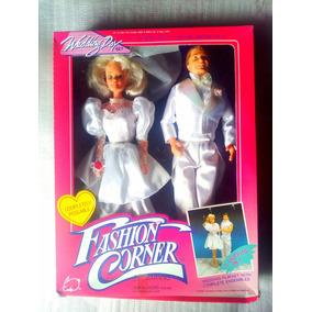 Muneca Antigua De Colección Tipo Barbie