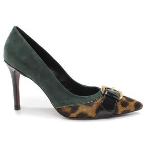 Sapato Scarpin Zariff Shoes 7303   Zariff