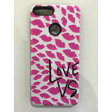 Funda Reforzada Rígida Victoria Secret Love Huawei P Smart