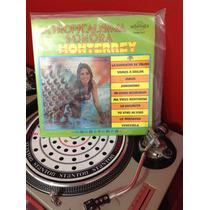 Coma Dj - Sonora Monterrey - Acetato Vinyl, Lp