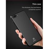 Carcasa Protectora Original Baseus Iphone 7/8!envio Gratis!