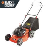 Maquina Cortar Pasto Naftera Black Decker 140cc 50lts Nolin