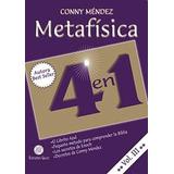 Metafisica 4 En 1 (vol. 3) - Conny Mendez