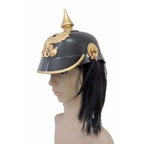 Capacete Gladiador Chapeu Soldado Romano Carnaval