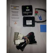 Modulo Automatizador 4 Vidros Eletricos Nova S10 52043921