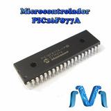 Microcontrolador Pic16f877a Pic Programar
