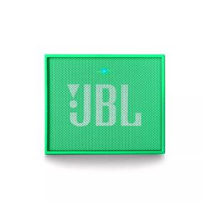 Jbl Go Caixa De Som Portátil Bluetooth Original