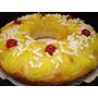 Roscas De Reyes Pascua Artesanales Caseras Envios Oferta