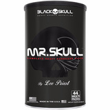 Mr. Skull Melhor Pack Do Mundo Animal Pack 44 Packs + Brinde