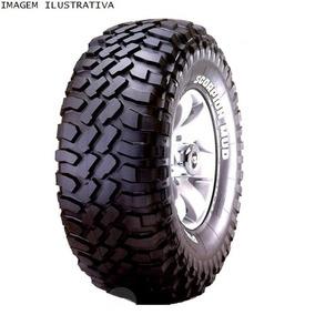 Jogo De 4 Pneus 31x10,5-15 Pirelli Scorpion Mud 109q