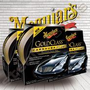 Meguiars® | Gold Class Carnauba Plus Premix | Cera Carnauba