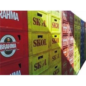 Engradados De Cerveja 600ml