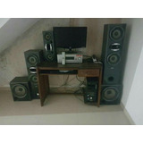 Home Theatre Sony Muteki Htddw1600