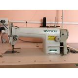 Maquina De Costura (oficina Profissional Completa)