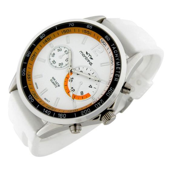 Reloj Montreal Hombre Ml269 Tienda Oficial Envío Gratis