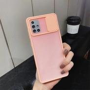 Capinha Capa Case Samsung A31 A51 A71 Full