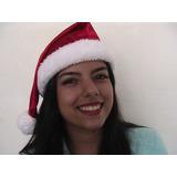 Gorros Navideños, Gorros De Santa Claus! Somos Fabricantes