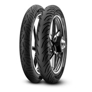Kit Cubiertas Pirelli Super city Honda Cg Titan 150