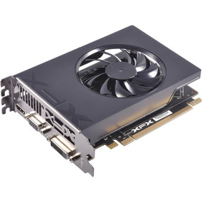 Xfx Core Edition Amd Radeon R7 240 4gb Ddr3 Pci Express 3.0