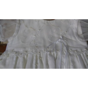 09f6570b5 Vestidos Para Bautizos Modernos - Vestidos en Lara en Mercado Libre ...